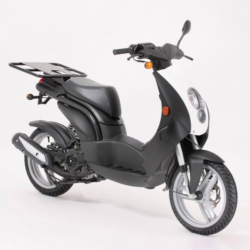 2013 Peugeot Ludix Pro Scooter High Resolution Exterior - image 541309