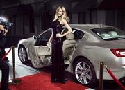 Maserati Picks Heidi Klum to Spice up its Models in Sports Illustrated - image 543204