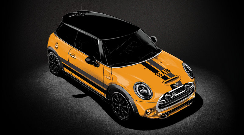Mini Wants You to Choose the Next Cooper Special Edition