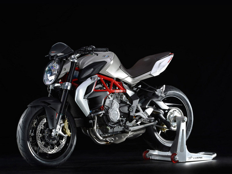 2014 MV Agusta Brutale 800 High Resolution Exterior - image 543726