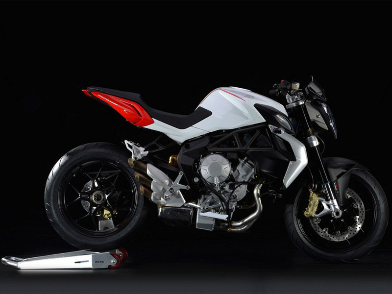 2014 MV Agusta Brutale 800 High Resolution Exterior - image 543742
