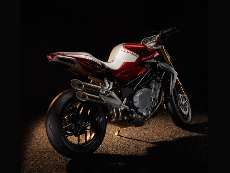 2014 MV Agusta Brutale Corsa High Resolution Exterior - image 543685