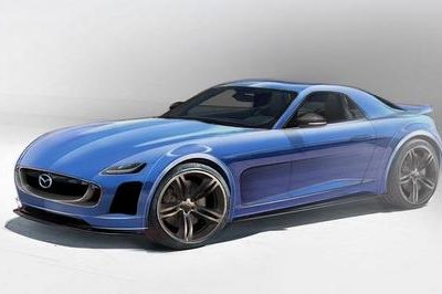 New Mazda RX-7 Could Get 250-Horsepower Rotary Engine