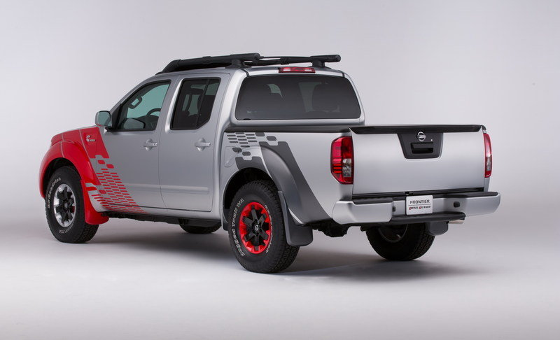 2015 Nissan Frontier Diesel Runner Powered By Cummins Top Speed