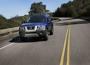 Is Nissan Reviving the Xterra SUV? - image 542044
