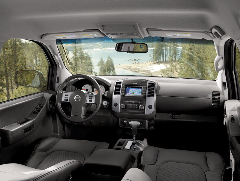 2014 Nissan Xterra | Top Speed