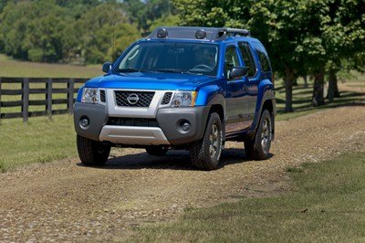 Is Nissan Reviving the Xterra SUV? - image 542025