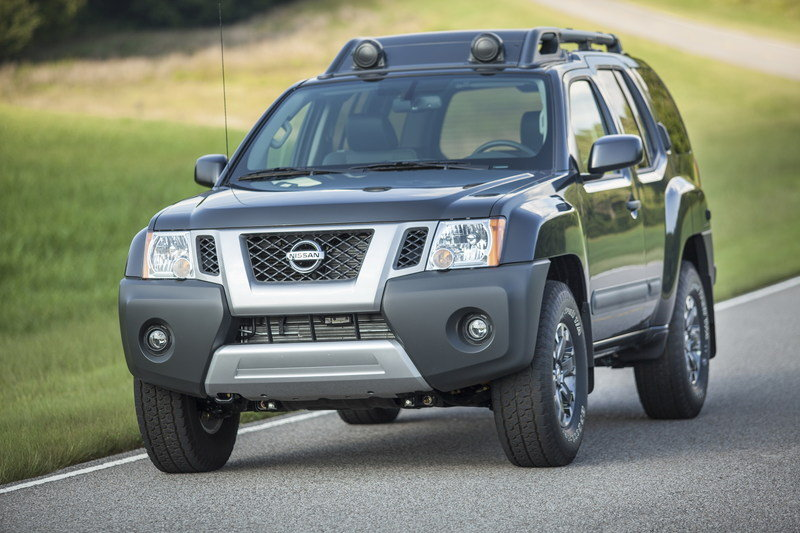 nissan xterra latest news reviews specifications prices photos and videos top speed nissan xterra latest news reviews