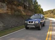 Is Nissan Reviving the Xterra SUV? - image 542028