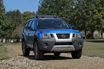 Is Nissan Reviving the Xterra SUV? - image 542024
