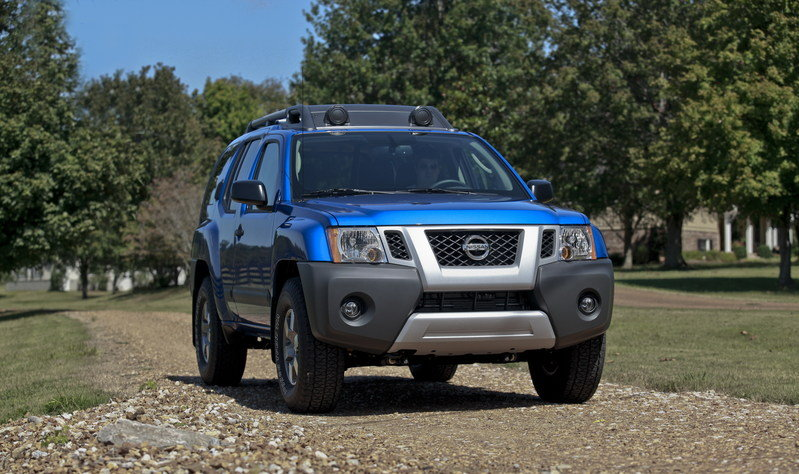 Scoop: Is the Nissan Xterra in for a resurgence?