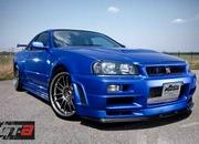 "Paul Walker's ""Fast & Furious"" Nissan Skyline GT-R Will Set You Back More Than $1 Million - image 540529"