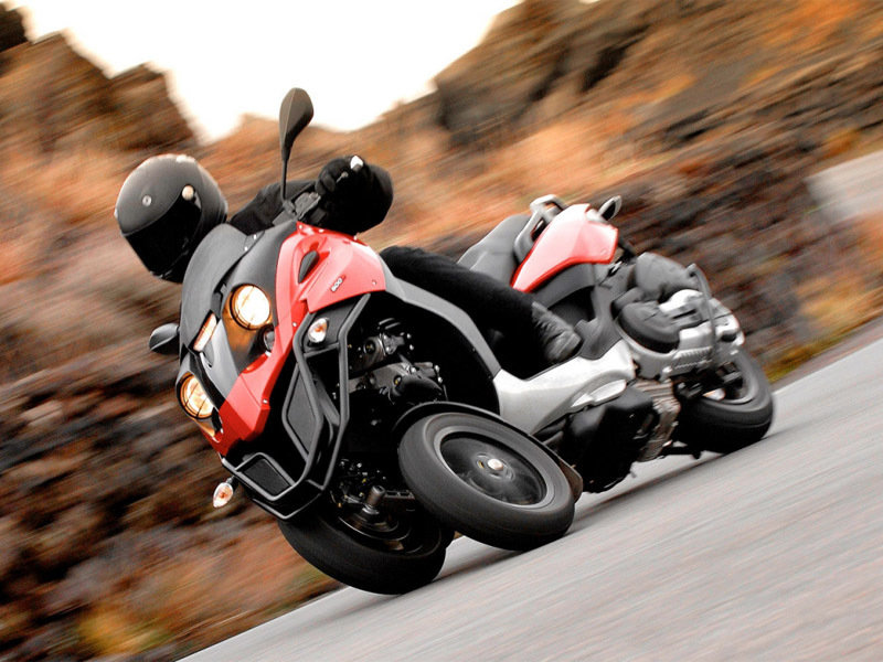 Piaggio Files Legal Complaint Against Yamaha And Peugeot For Patent Infringement