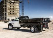 Ram 4500/5500 Chassis Cab