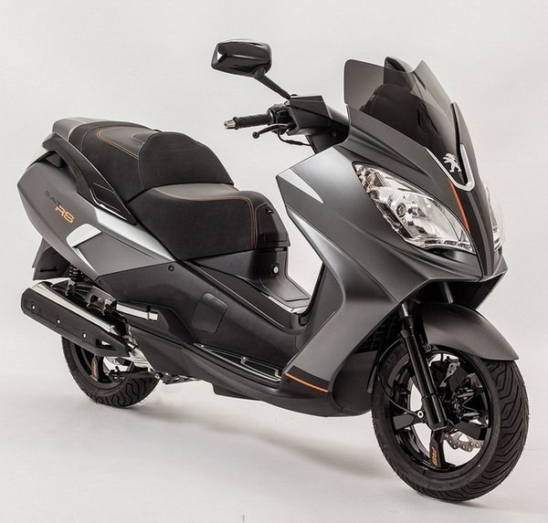 2013 peugeot satelis 2 125i rs motorcycle review top speed. Black Bedroom Furniture Sets. Home Design Ideas