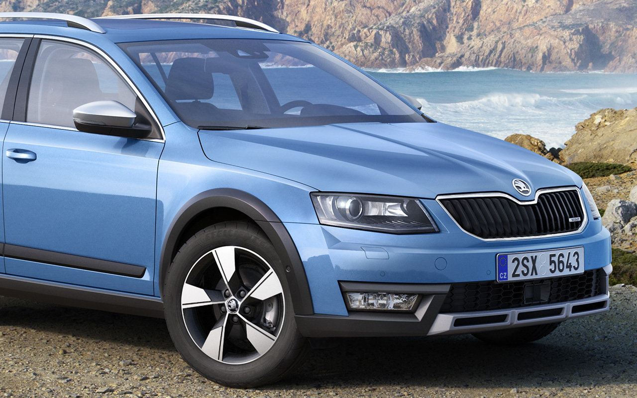 2014 skoda octavia scout picture 543420 car review top speed. Black Bedroom Furniture Sets. Home Design Ideas