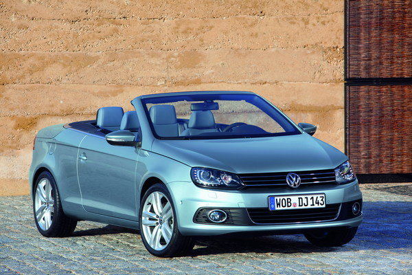2015 volkswagen eos final edition car review top speed