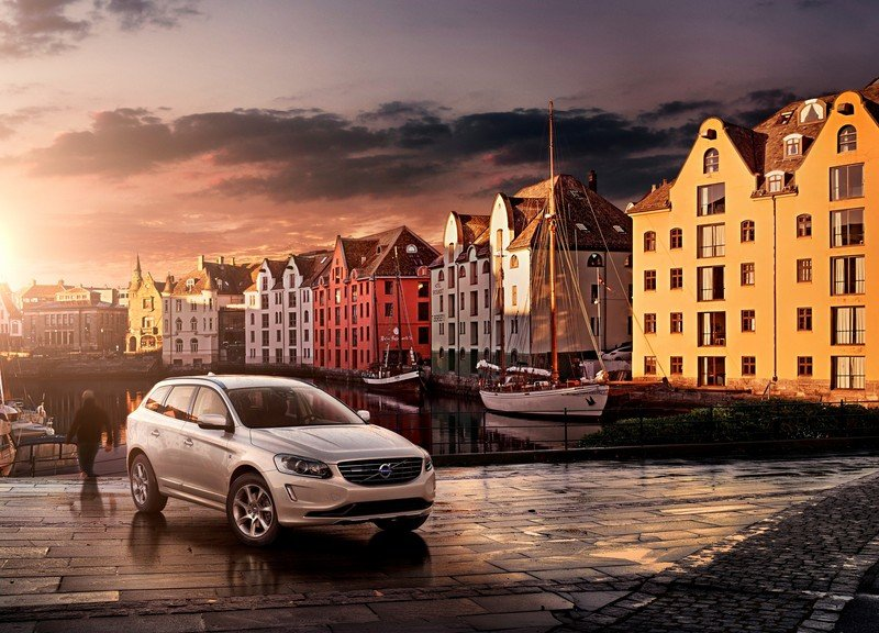 Volvo XC60 News And Reviews | Top Speed