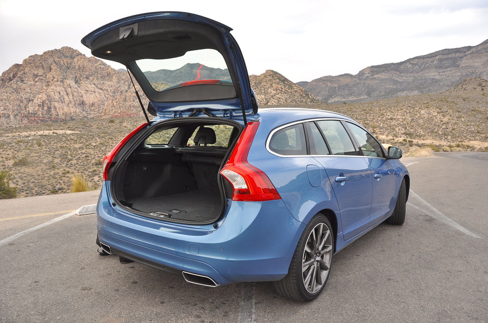 Elegant 2015 Volvo V60  Picture 540418  Car Review  Top Speed