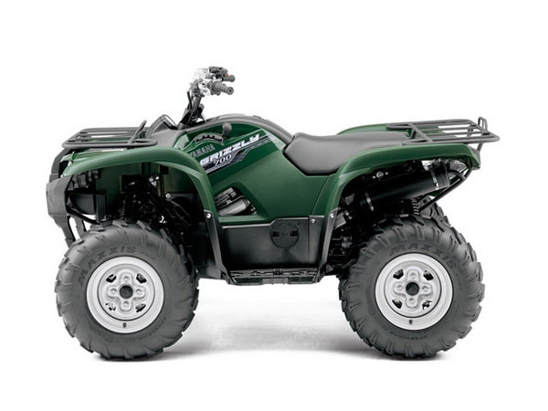 2014 yamaha grizzly horsepower autos post