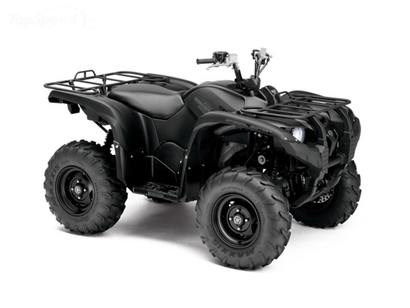2014 yamaha grizzly 700 fi auto 4x4 eps special edition review top speed. Black Bedroom Furniture Sets. Home Design Ideas