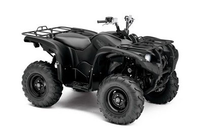 2014 Yamaha Grizzly 700 FI Auto 4x4 EPS Special Edition