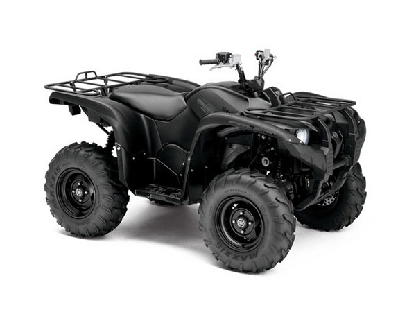 Yamaha Grizzly Power Wheels Parts