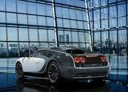 You Can Rent a One-Off Bugatti Veyron for Just $20,000 a Day - image 544370