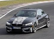 2014 BMW M4 Convertible - image 546523