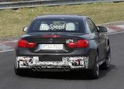 2014 BMW M4 Convertible - image 546528