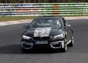 2014 BMW M4 Convertible - image 546522