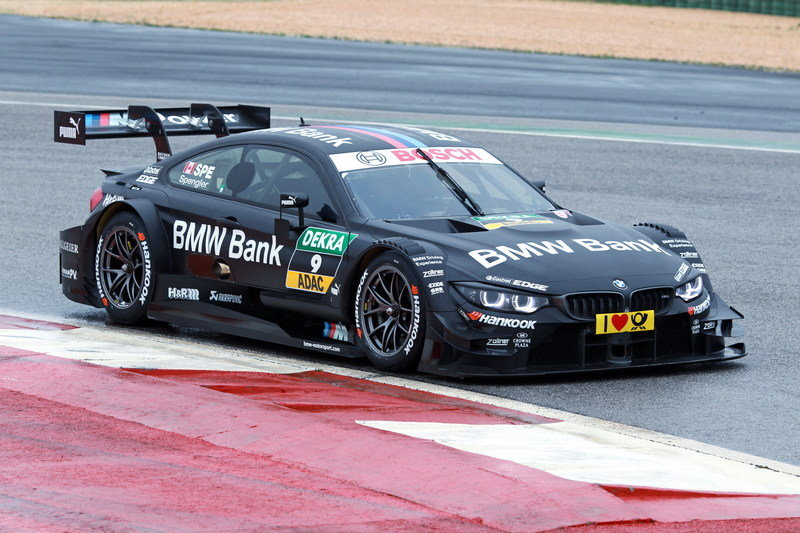 2014 BMW M4 DTM High Resolution Exterior - image 545926