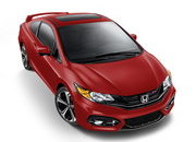 2014 - 2015 Honda Civic Si Coupe - image 545665