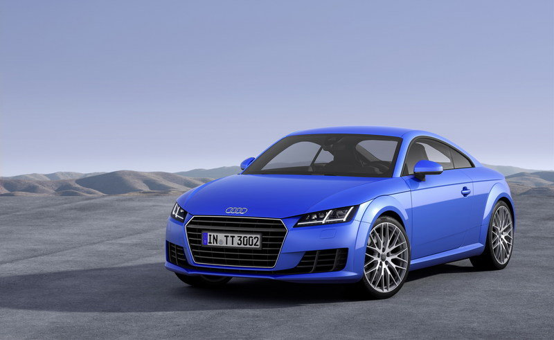 Be Prepared to Say Goodbye to the Audi R8 and TT