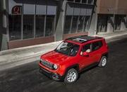 2015 Jeep Renegade - image 544565