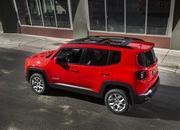 2015 Jeep Renegade - image 544567