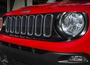 2015 Jeep Renegade - image 544571