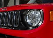 2015 Jeep Renegade - image 544572