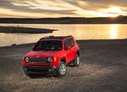 Think the Jeep Renegade is Small? There Could be an Even Smaller Jeep in the Works - image 544578
