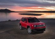 2015 Jeep Renegade - image 544580