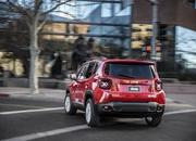 2015 Jeep Renegade - image 544557