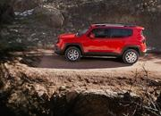 2015 Jeep Renegade - image 544585