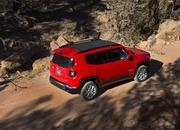 2015 Jeep Renegade - image 544586