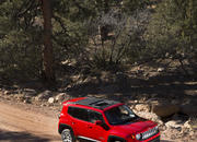 2015 Jeep Renegade - image 544587
