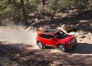 2015 Jeep Renegade - image 544588