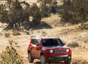 2015 Jeep Renegade - image 544594