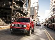 2015 Jeep Renegade - image 544558