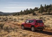 2015 Jeep Renegade - image 544596