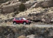 2015 Jeep Renegade - image 544597
