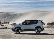 2015 Jeep Renegade - image 544599